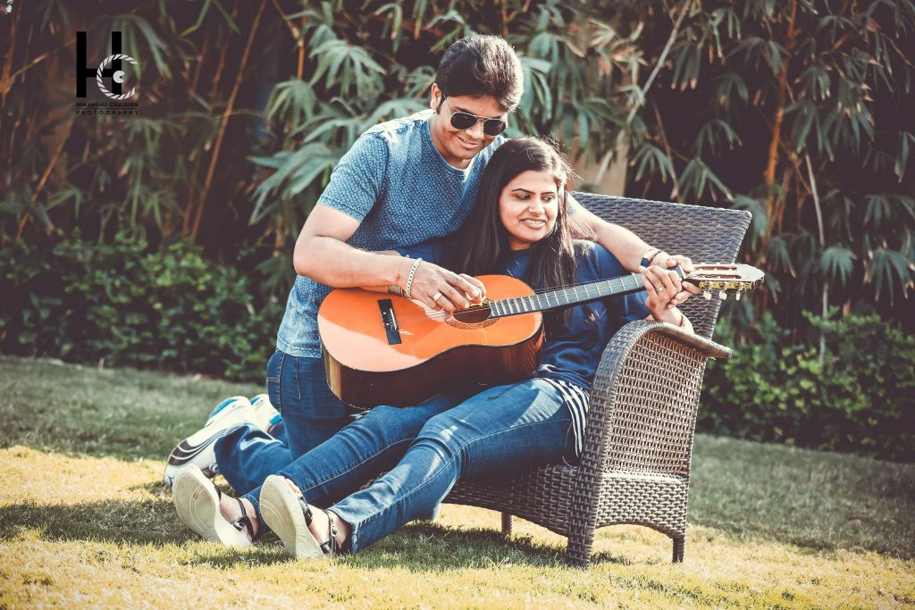 Best Pre Wedding Photography in ahmedabad | HC Photography